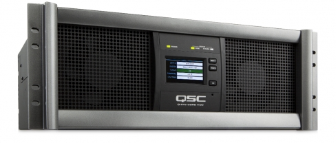 Q-SYS CORE 1100