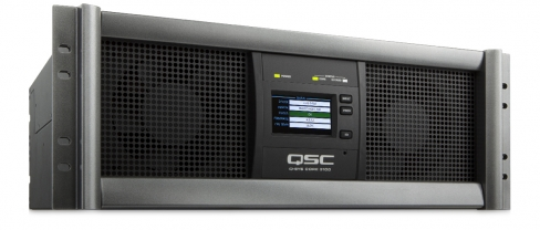 Q-SYS CORE 3100